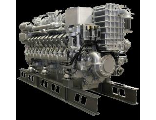 Для стационарных газовых и судовых двигателей (3)