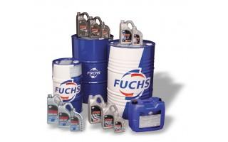 Редукторное масло FUCHS на минеральной основе