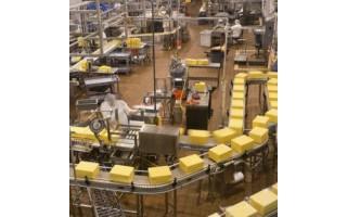 Смазочные материалы CASSIDA для пищевой промышленности