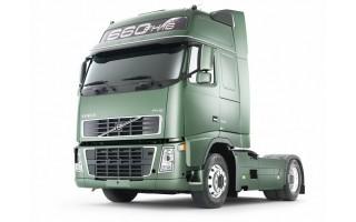 Моторное масло FUCHS для грузовых автомобилей