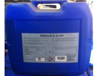 RENOLIN B 32 HVI
