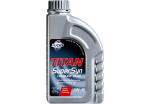 TITAN SUPERSYN LONGLIFE 5W-40