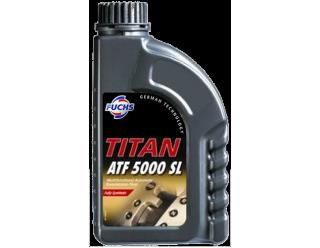 TITAN ATF 5000 SL