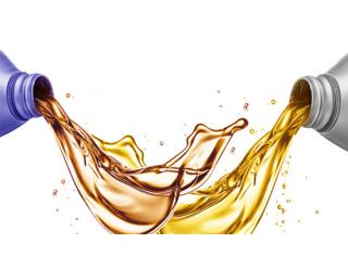 Полусинтетическое масло Роснефть (10)