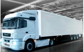 Для коммерческого транспорта и техники