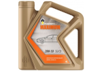 Rosneft Maximum 20W-50