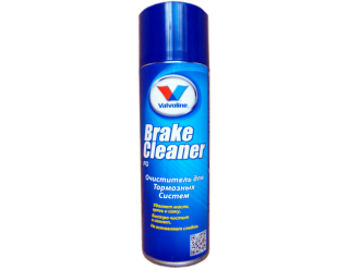 VALVOLINE BRAKE CLEANER FG