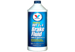 BRAKE & CLUTCH FLUID DOT-3 & 4