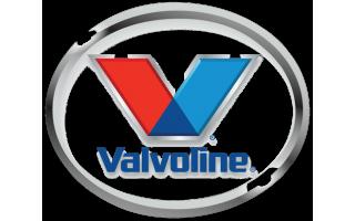 VALVOLINE Смазочные материалы Екатеринбург